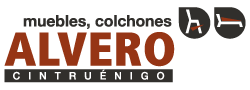 Logo Muebles Alvero